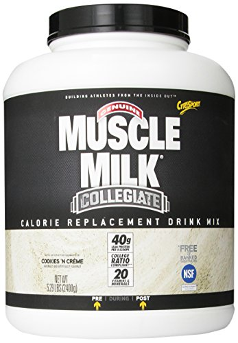 Collegiate Mm Ckies&Crm 5.29Lb, 6 Lb Tub