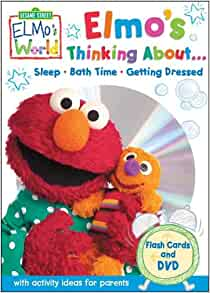 Elmo's World: Getting Dressed | Muppet Wiki | Fandom ... |Dvd Getting Dressed