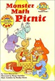 img - for Monster Math Picnic (Hello Reader! Math Level 1 (Prebound)) book / textbook / text book