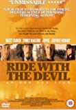 Ride With The Devil [DVD] [1999]