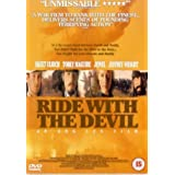 Ride With the Devil [DVD] [1999]by Tobey Maguire
