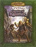 img - for Living Kingdoms of Kalamar: Pekal Gazetteer book / textbook / text book