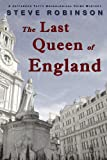 The Last Queen of England (Jefferson Tayte: Book 3)