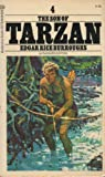 The Son of Tarzan (0345027043) by Edgar Rice Burroughs