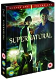 Supernatural - Season 1 Part 1 [DVD]
