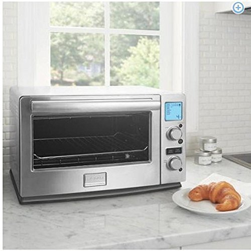 Frigidaire Professional 6-slice Infrared Convection Toaster Oven, Stainless Steel Fpco06d7ms (Toaster Infrared compare prices)