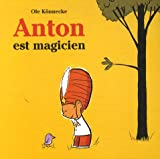 Anton est magicien
