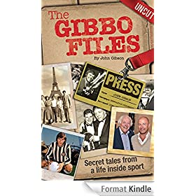 The Gibbo Files (English Edition)