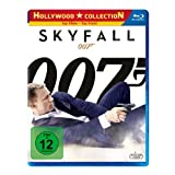 "James Bond 007 - Skyfall [Blu-ray]von ""Daniel Craig"""
