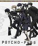 Psycho Pass Temporada 1 Parte 2. [Blu-ray] España