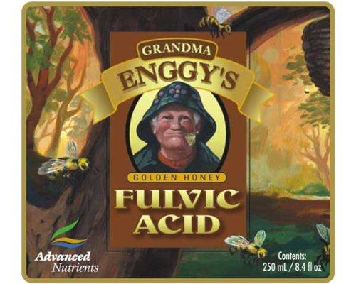 Grandma Enggy's Fulvic Acid 1 liter