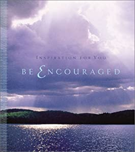 "Cover of ""Be Encouraged"""