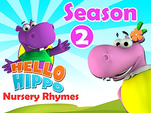 Hello Hippo Nursery Rhymes - Season 2