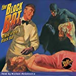 Black Bat: Brand of the Black Bat | G. Wayman Jones