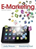 img - for E-marketing book / textbook / text book