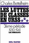 Luttes de classes en URSS t.3,vol.2