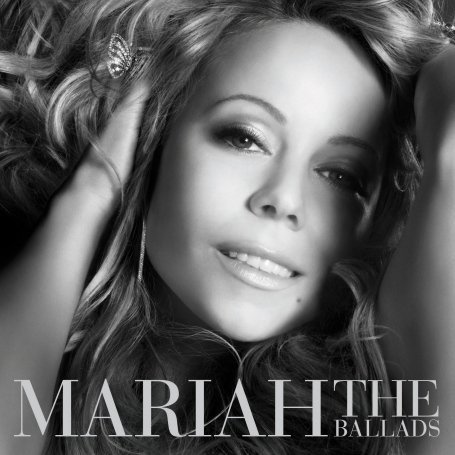 Mariah Carey - Ballads, the - Zortam Music