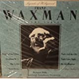 Legends Of Hollywood: Franz Waxman, Volume Three (Film Score Compilation)