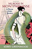Murder in Montparnasse (Phryne Fisher Mysteries)