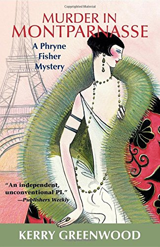 Murder in Montparnasse (Phryne Fisher Mysteries)