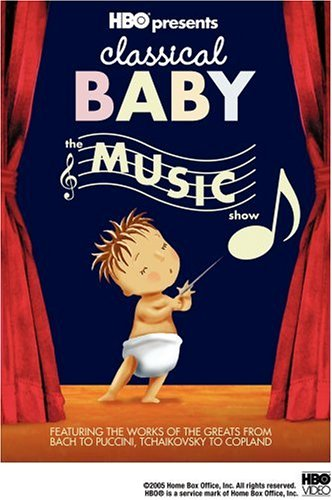 Music For Baby Video front-32990