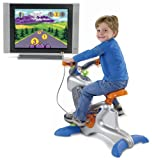 Fisher-Price Smart Cycle Extreme