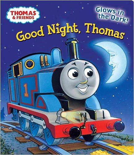 Good Night, Thomas (Thomas & Friends) 9780307976970 at amazon