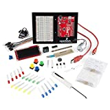Sparkfun Inventor's Kit for Arduino - V3.2 with new Simon Says circuit experiment by SparkFun