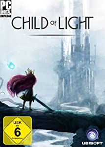 Child of Light [PC Uplay Code]