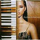 The Diary Of Alicia Keys - Copy control