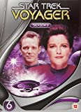 Star Trek: Voyager - Season 6 (Slimline Edition) [Import anglais]