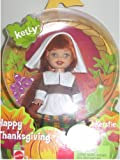 Kelly HAPPY THANKSGIVING KERSTIE Doll from Mattel