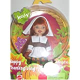 Kelly HAPPY THANKSGIVING KERSTIE Doll from Mattel ~ Mattel