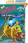 Scooby-Doo Reader #18: The Camping Caper