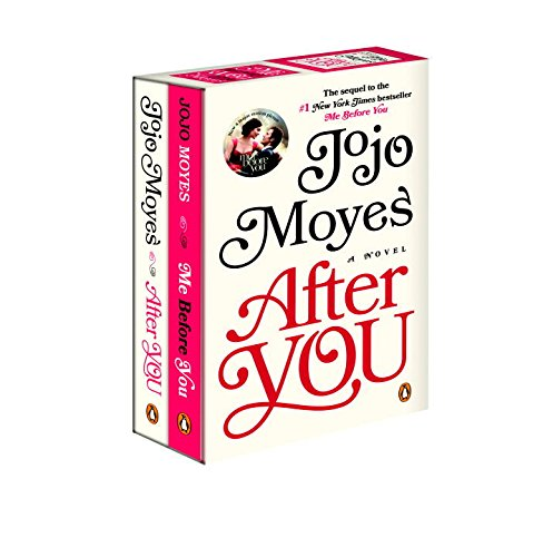 Me Before You and After You Boxed Set