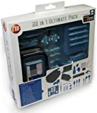 Nintendo 3DS 22 in 1 Ultimate Pack - Blue