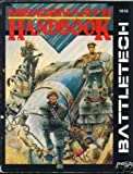 img - for Mercenary's Handbook (Battletech) by J. Andrew Keith (1987-05-03) book / textbook / text book