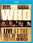 Who 1970: Live at the Isle of [Blu-ray]