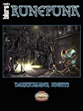 img - for Runepunk: Darksummer Nights (Savage Worlds; REB10002SW) book / textbook / text book