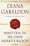 Written in My Own Hearts Blood: A Novel (Outlander)