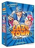 Pack LazyTown - Temporada 2, Volúmenes 5+6 [DVD] España