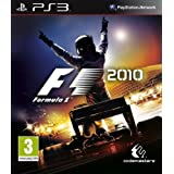 "F1 2010 - Formula 1 - [PlayStation 3]von ""Codemasters"""