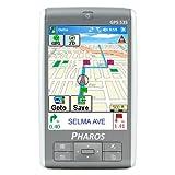 Pharos Traveler 3.5-Inch Portable GPS Navigator
