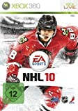 echange, troc NHL 10 [import allemand]