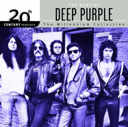 20th Century Masters: The Millennium Collection: Best Of Deep Purple