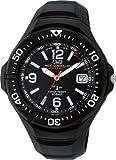 [シチズン キューアンドキュー]CITIZEN Q&Q 腕時計 SOLARMATE (ソーラーメイト) 電波ソーラー アナログ表示 スポーツタイプ 10気圧防水 ブラック HG10-305 メンズ