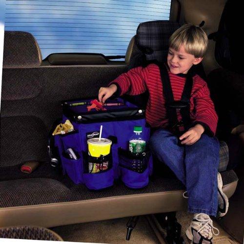Comparamus High Road Kids Food N Fun Car Seat Organizer