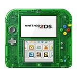 ニンテンドー2DS 『ポケットモンスター 緑』限定パック