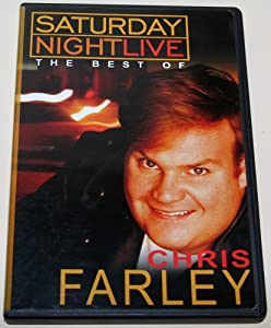 Snl: Best of Chris Farley [VHS]