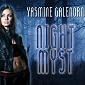 Night Myst  | Yasmine Galenorn
